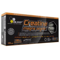 OLIMP CREATINE MAGNA POWER  MC BLISTER 30C