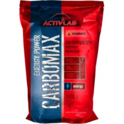 ACTIVLAB CARBOMAX ENERGY POWER DYNAMIC 1kg