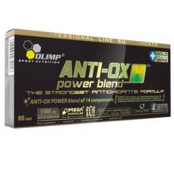 OLIMP ANTI-OX POWER BLEND 60 KAP