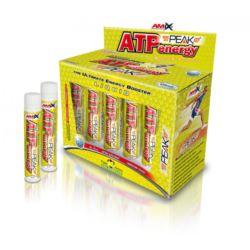 AMIX ATP ENERGY LIQUID 25MLX10