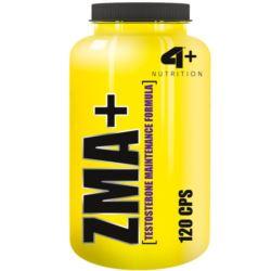 4+ ZMA 120 kap