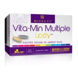 OLIMP VITA-MIN MULTIPLE LADY 60 TAB