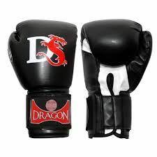 DRAGON RĘKAWICE BOKSERSKIE SUPERB 200910 /12OZ