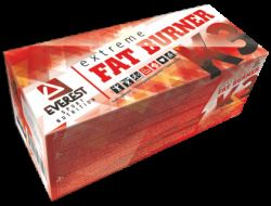 EVEREST K3 FAT BURNER