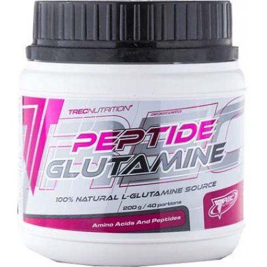 TREC PEPTYD L-GLUTAMINY 400G