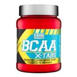 UNS BCAA TABS 300 TAB