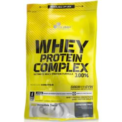 OLIMP WHEY PROTEIN COMPLEX 100% 700g PEANUT BUTTER