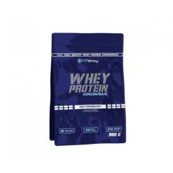 FIT WHEY PROTEIN CONCENTRATE 900G