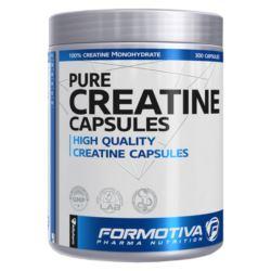 FORMOTIVA CREATINE CAPSULES 300 KAPS