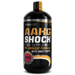 BIOTECH AAKG SHOCK EXTREME 1000ml