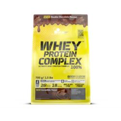 OLIMP WHEY PROTEIN COMPLEX 100% 700g DOUBLE CHOCO