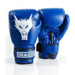 DRAGON RĘKAWICE BOKSERSKIE BOX-STAR 200905 10OZ