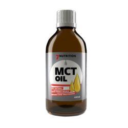7 NUTRITION OLEJ MCT OIL 400ML