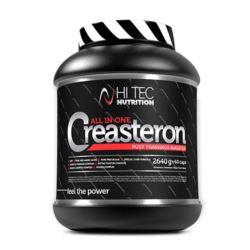 HI TEC CREASTERON 1408g + 32 kaps LEMON