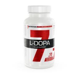 7 NUTRITION L-DOPA 120 KAPS