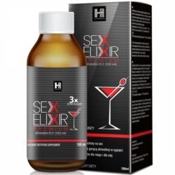SEXUAL HEALTH SERIES SEX ELIXIR PREMIUM 100ML
