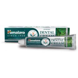 Himalaya Ayurvedic Dental Cream z Neem Bez Fluoru