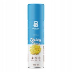 CHEAT MEAL COOKING SPRAY 250 ML CANOLA